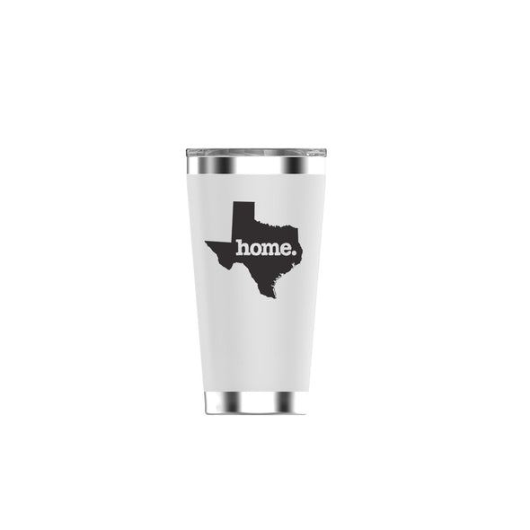 Bevanda home. Drinkware 20oz. Tumbler - Texas