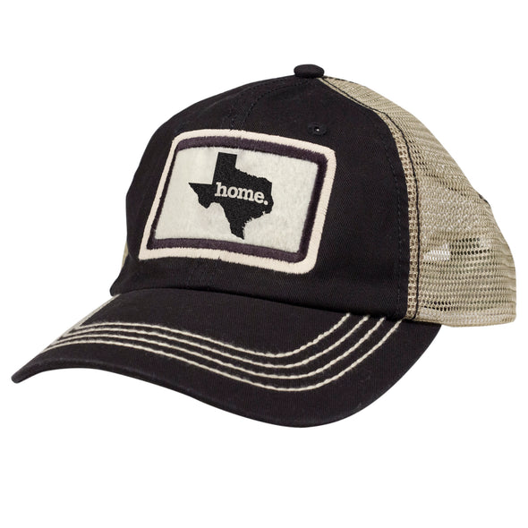 home. Mesh Hat - Texas