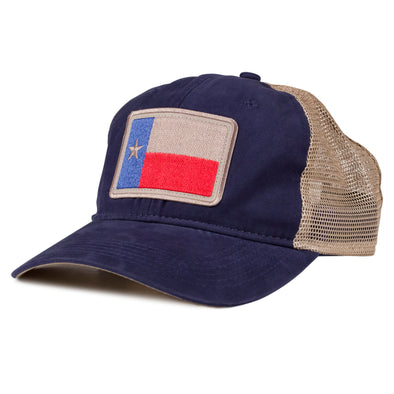 State Flag Hat - Texas