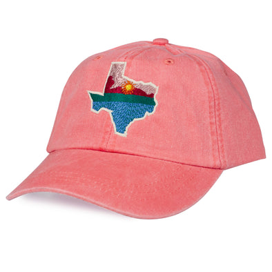 Landscape Hat - Texas