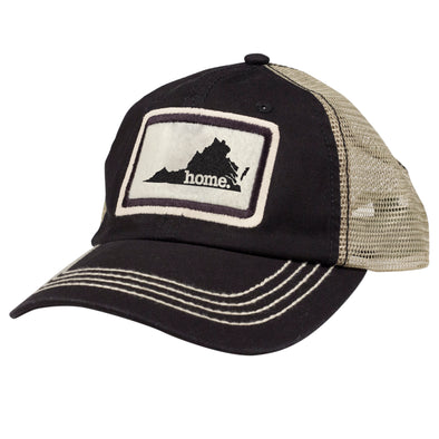 home. Mesh Hat - Virginia