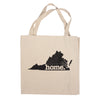 Canvas Tote Bag - St Croix