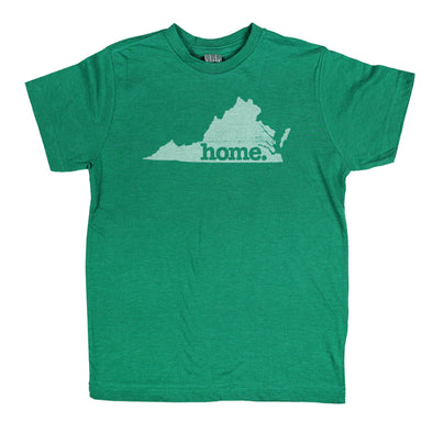 home. Youth/Toddler T-Shirt - St Croix
