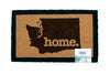 home. Door Mats - (10 Pack) Washington
