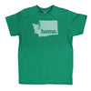 home. Youth/Toddler T-Shirt - Washington