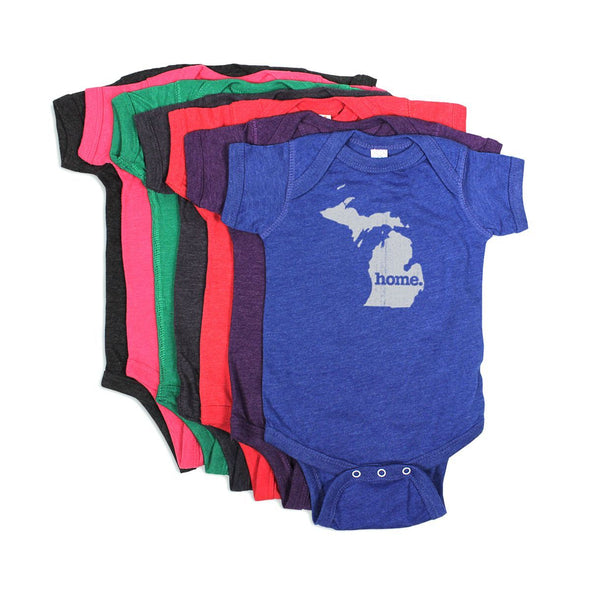 home. Baby Bodysuit - Block Island