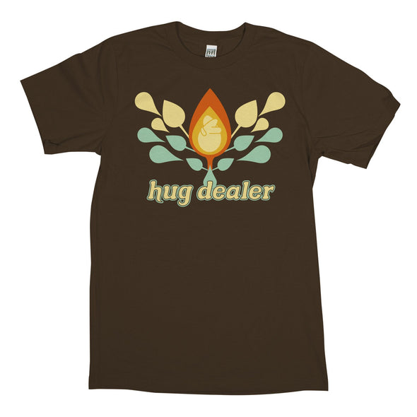 Hug Dealer Men's Unisex T-Shirt