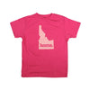 home. Youth/Toddler T-Shirt - New Hampshire