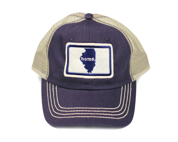 home. Mesh Hat - Missouri