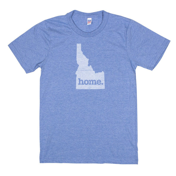 home. Men's Unisex T-Shirt - Delaware