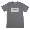 home. Men's Unisex T-Shirt - Arizona