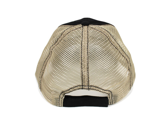 home. Mesh Hat - US