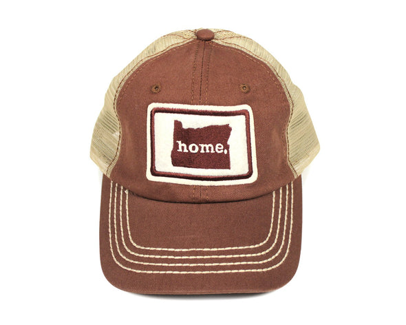 home. Mesh Hat - North Dakota