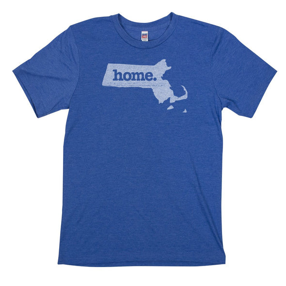 home. Men's Unisex T-Shirt - New Mexico