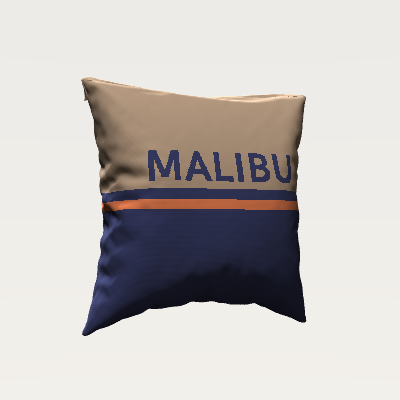 _Malibu Color Block Pillow