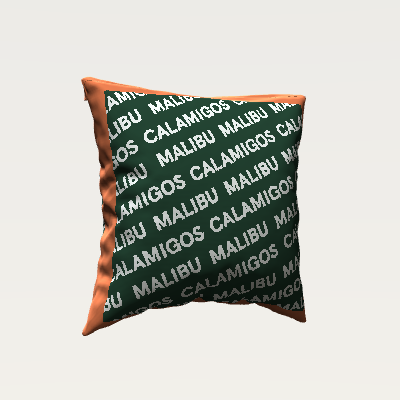 _Calamigos All Over Pillow