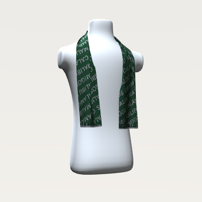 _Calamigos All Over Scarf