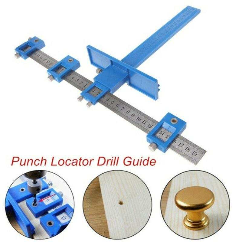 Adjustable Drill Punch Locator - Duvely Store