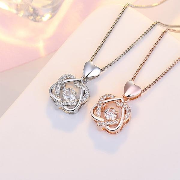 Heart™ Luxury Heart Necklace