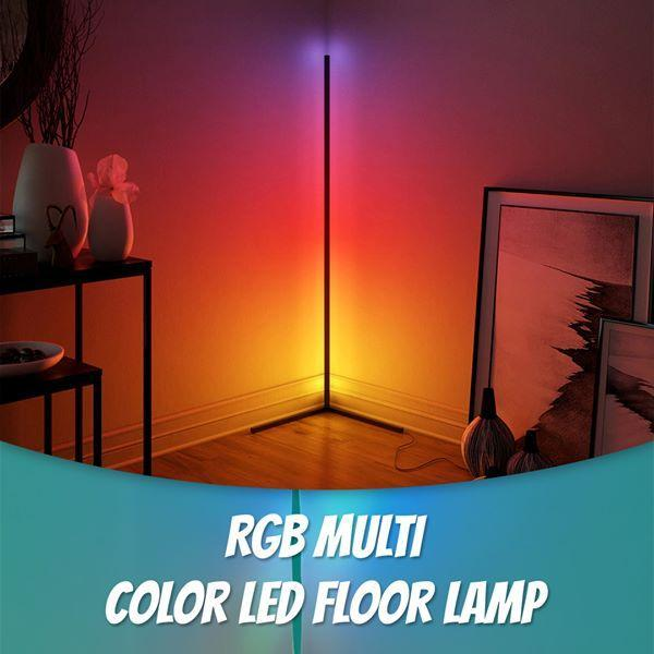 Kyle™ Color Changing LED Floor Lamp
