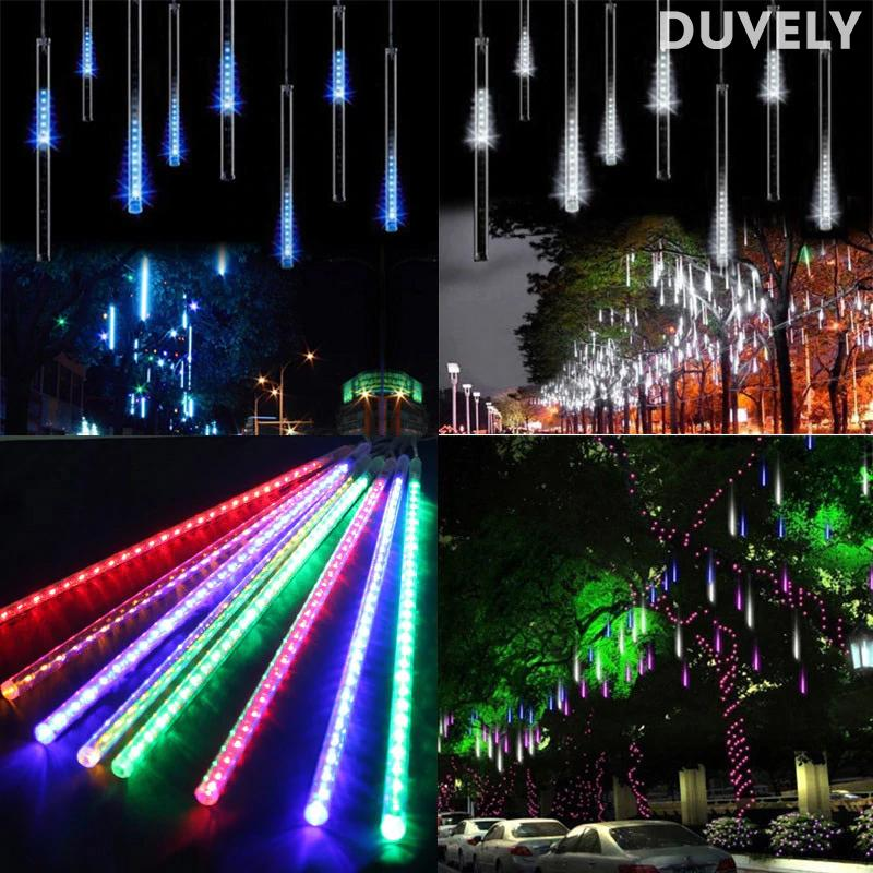 SnowLight™ Magical Snowfall LED Lights Set