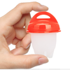 Silicone Egg Cooker,  - The Best Tec