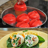 Silicone Egg Cooker (Free Shipping),  - The Best Tec