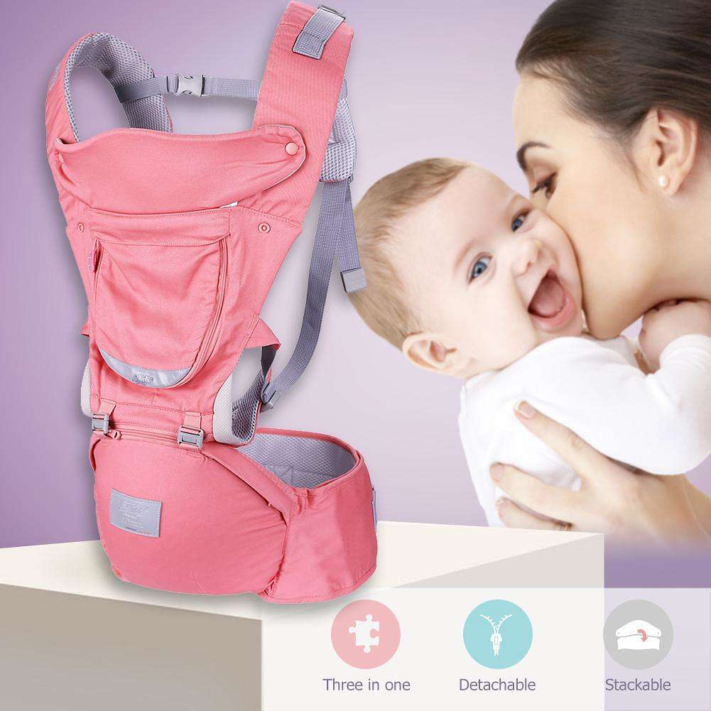 Premium Baby Travel Carrier (Free Shipping)