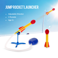 Stomp Rocket Stunt Planes,  - The Best Tec