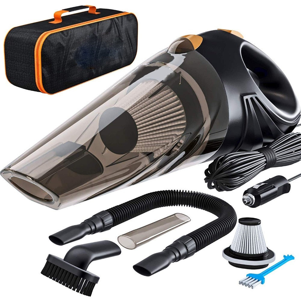 Car Strong Power Car Vacuum Cleaner