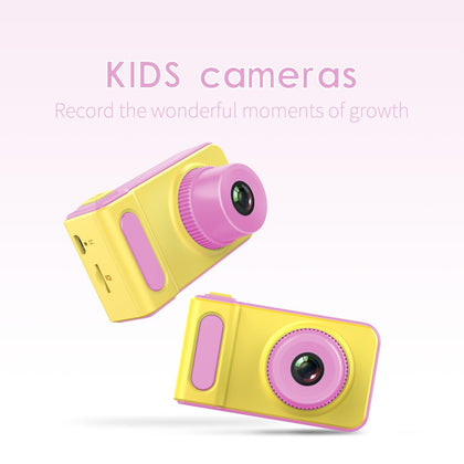Digital Kids Camera For Children With Recording