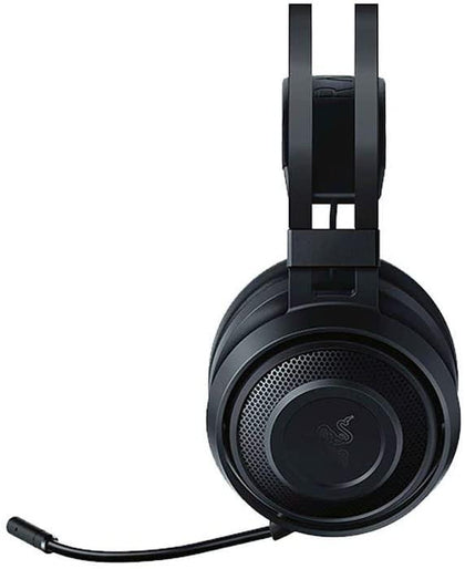 Razer Nari Essential Headset Gaming Noise Isolation