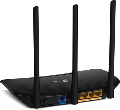 Tp-Link TL-WR940N 450Mbps Wireless N RouterTp-Link TL-WR940N 450Mbps Wireless N Router