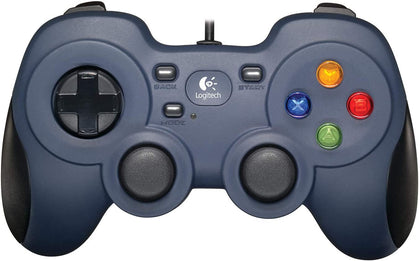 F310 Gaming Controller Gamepad PC Console Style Customizable Controls