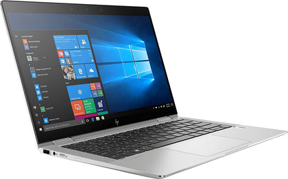 HP EliteBook x360 13.3