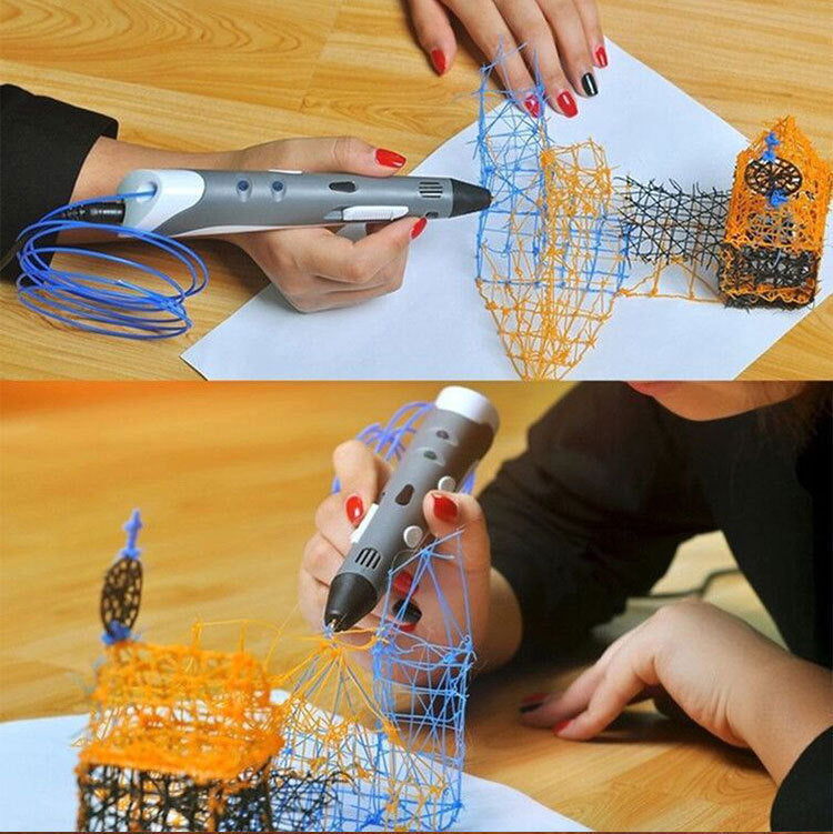 3D Printing Pen For Kids