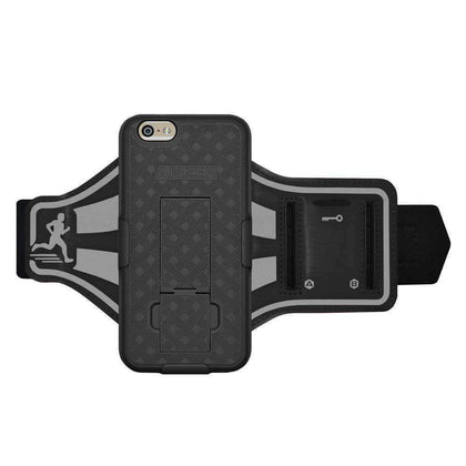 Cellphone Armband For iPhone 6 - Workout Gym Mobile Phone Case