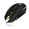 Adesso Multi-Color 7-Button Programmable Gaming Mouse