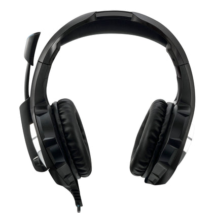 Adesso Stereo USB Gaming Headset with Microphone