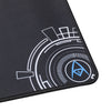 Adesso TRUFORM P101 - 12 x 8 Inches Gaming Mouse Pad