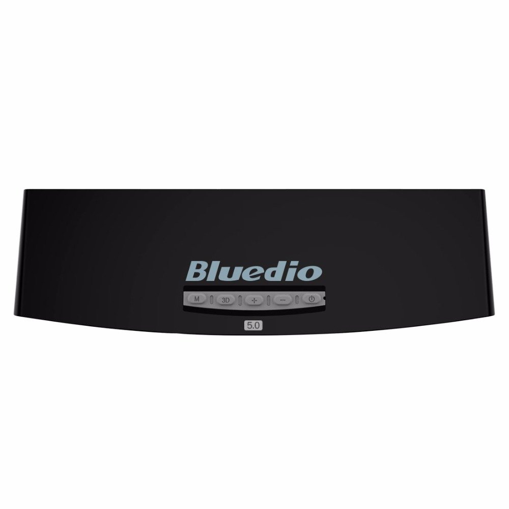 Bluedio BS-5 Mini Bluetooth Speaker 3D stereo Music  for phones
