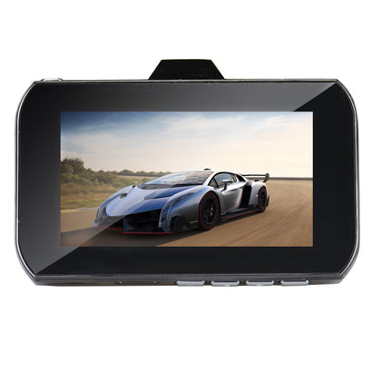 3' LCD HD 1080P Car Vehicle Video Dash Cam 24 Hours Monitoring