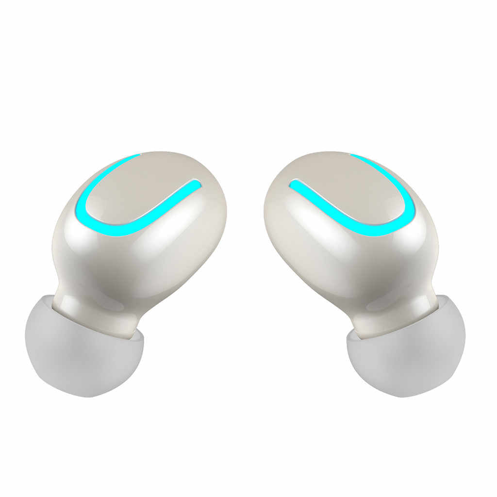 Cross-Border Explosion Models Q32 TWS Private Mode Bluetooth Headset 5.0