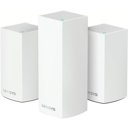 Linksys Velop AC4800 IEEE 802.11ac Ethernet Wireless Router