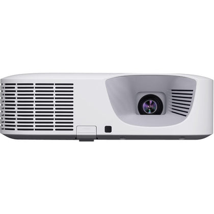 Casio Advanced XJ-F101W DLP Projector - 16:10 - White
