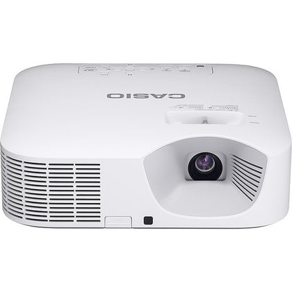 Casio Advanced DLP Projector - 4:3 - White