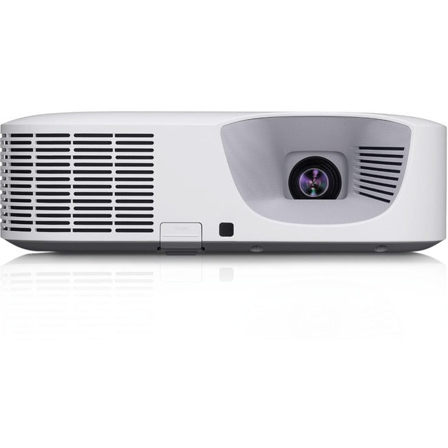 Casio Advanced XJ-F211WN DLP Projector - 16:10 - White