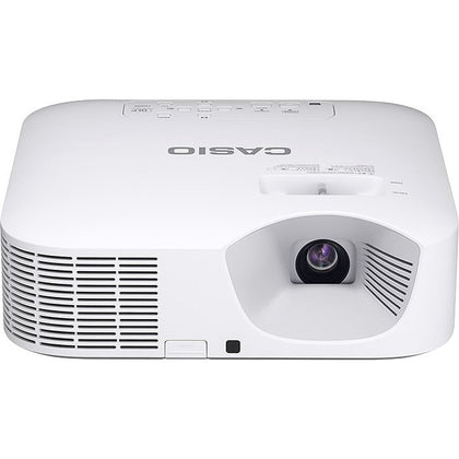 Casio Advanced XJ-F21XN DLP Projector - 4:3 - White
