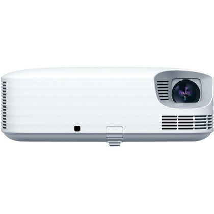 Casio Superior XJ-S400U DLP Projector - 16:10 - White