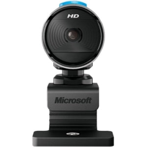 Microsoft LifeCam 5WH-00002 Webcam - USB 2.0